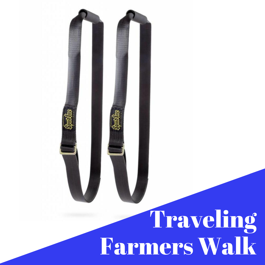 Traveling Farmers Walks