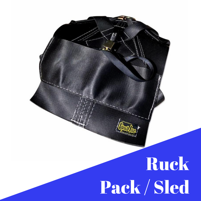 Ruck Pack Sled