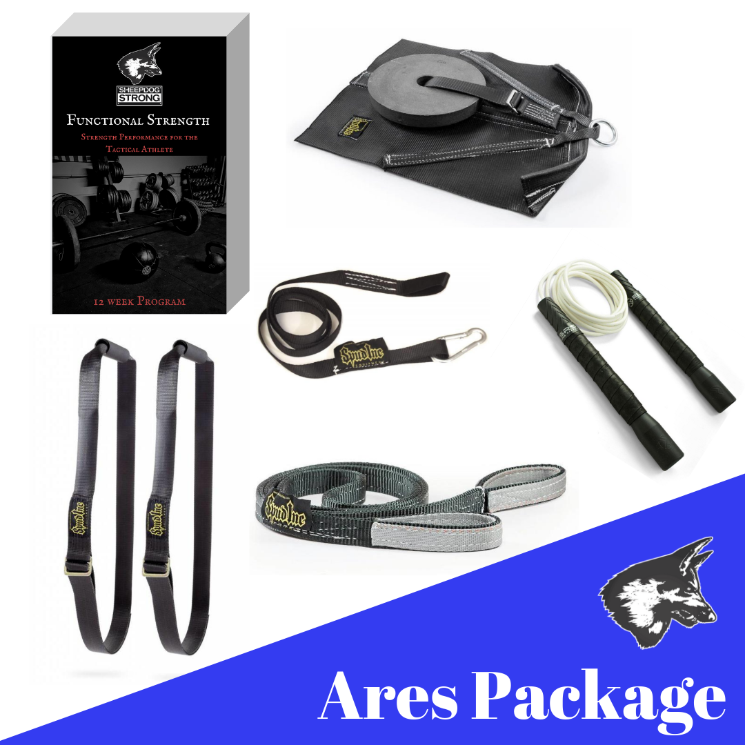 Ares Package