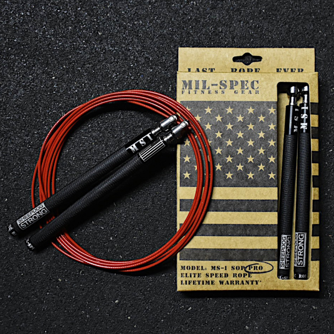 MS-1 Pro Jump Rope
