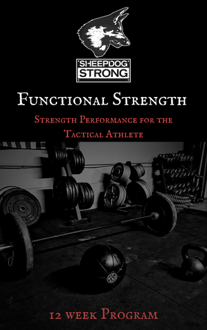 Custom Tactical Athlete Program
