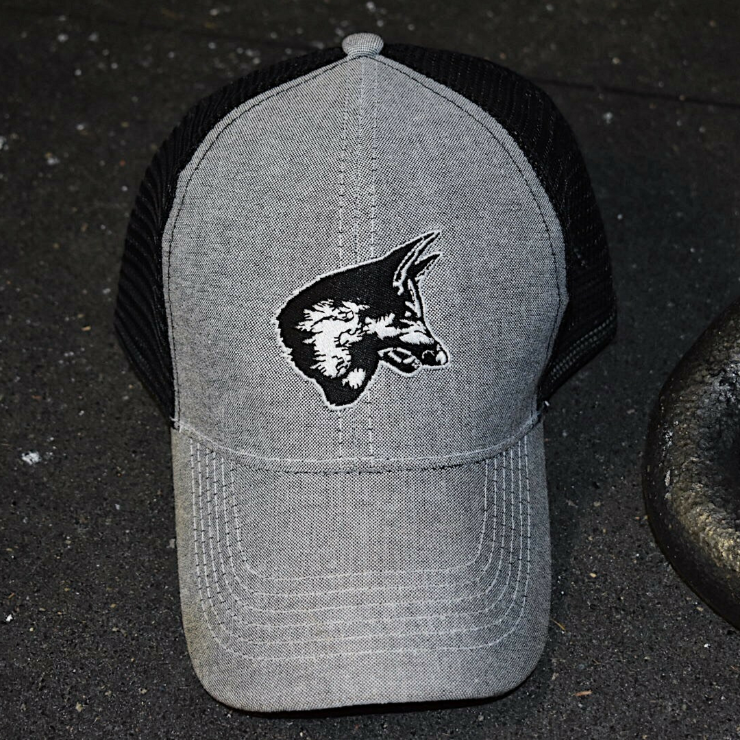 Defender Trucker Hat