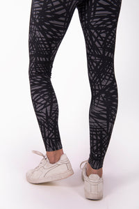 Leggings Jungle High Waist
