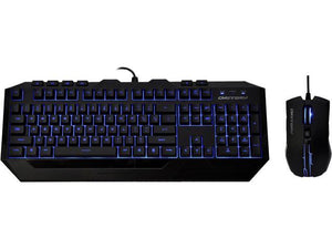 Cooler Master Devastator Keyboard and Mouse