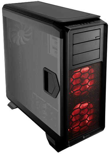 Dark Maruader intel i5 8600k GTX 1060 Custom Gaming Computer