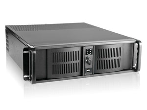 Rackmount 3U Custom Server COTS Xeon