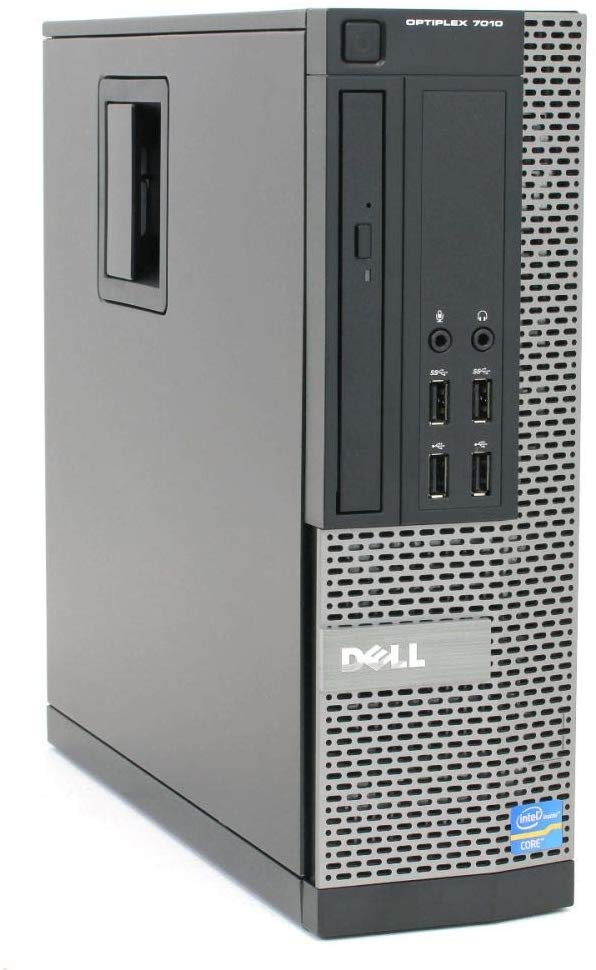 Dell Optiplex 7010 (Off Lease)