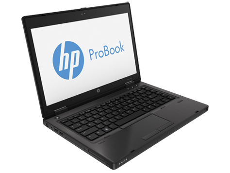 HP Probook 6470b Off Lease Refurbished Intel i5-3210M 4GB RAM 320GB Hard Drive
