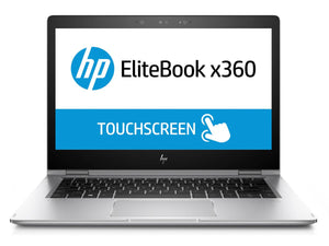 Hp Elitebook X360 1030 - Off Lease/Refurbished