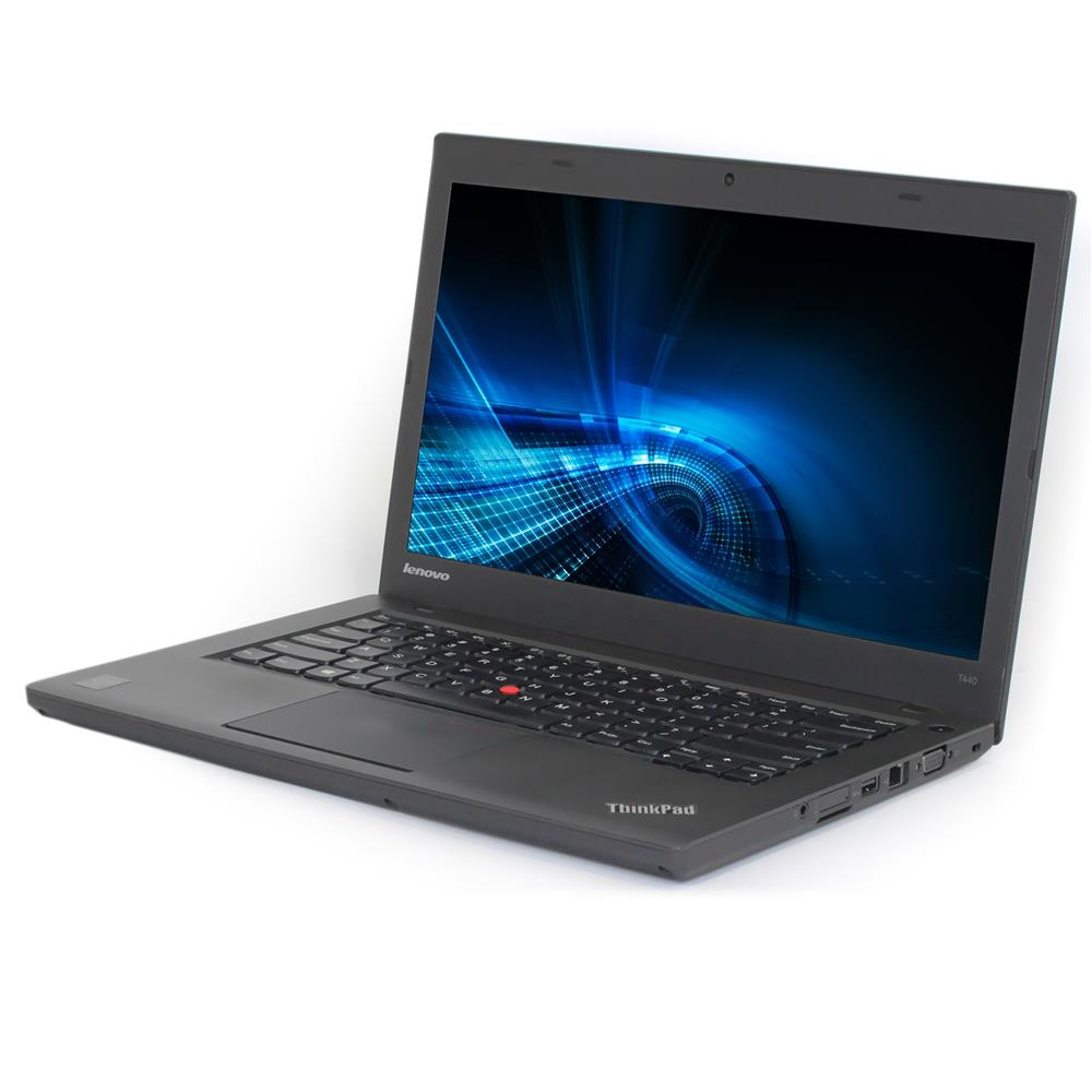 Lenovo Thinkpad T440 (Off Lease)