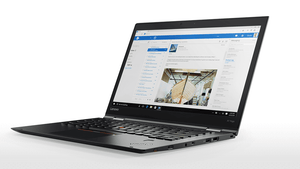 Lenovo X1 Yoga 2nd Gen Open