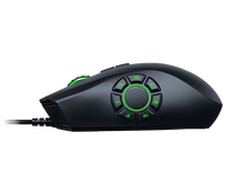 Razer Naga Hex V2 Gaming Mouse MMO Side