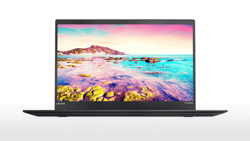 Lenovo X1 Carbon Ultrabook Display