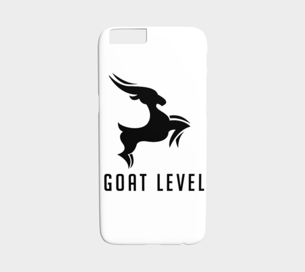 GOAT Level iphone 6 cover