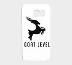 GOAT Level Galaxy S6 case