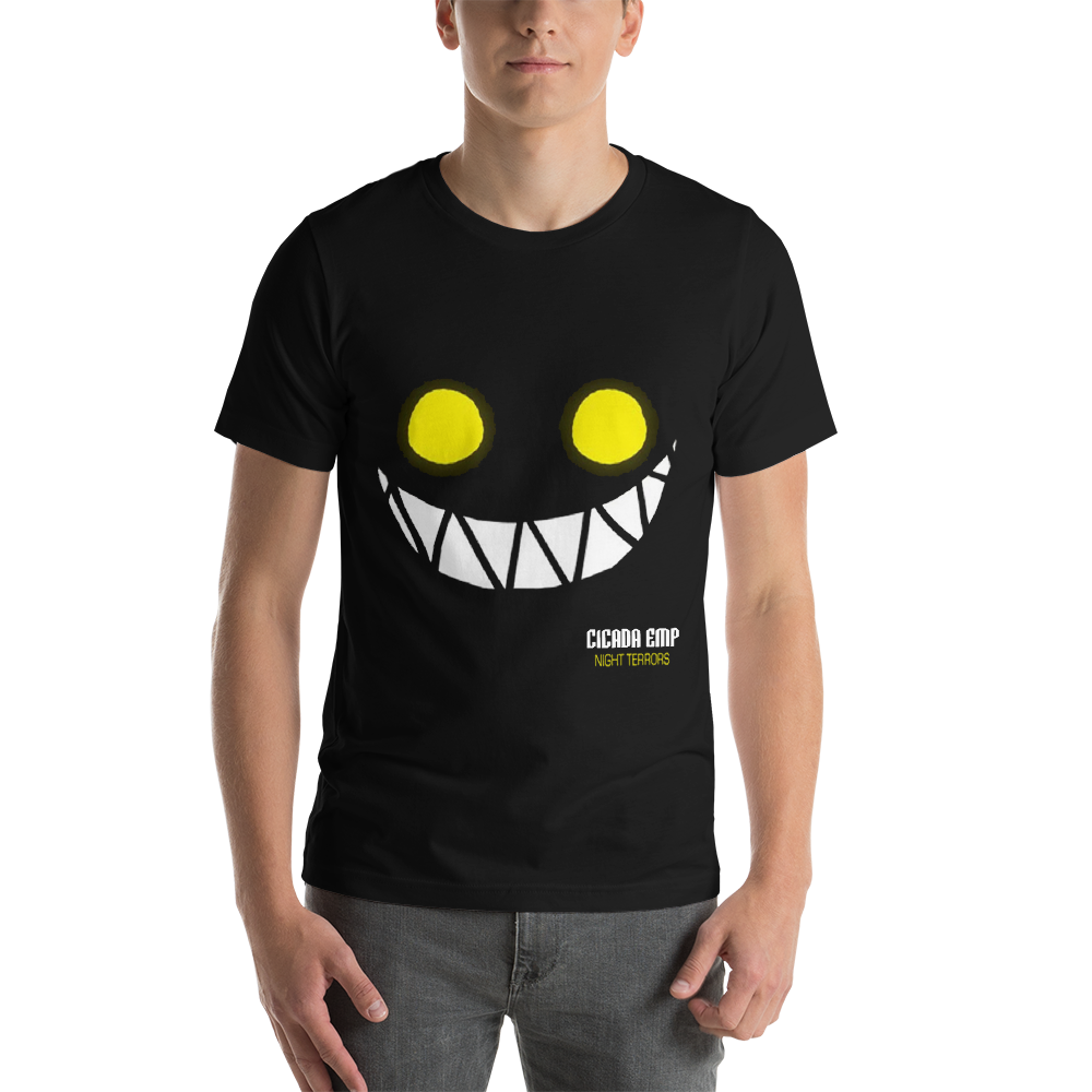 """Night Terrors"" Special Edition* Tee"