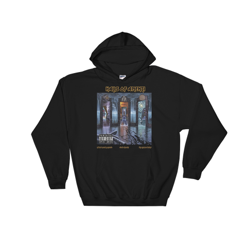 """Halls of Amenti"" Special Edition Hoodie"