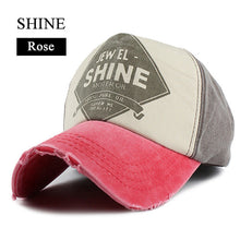 Quality brand cap for men and women