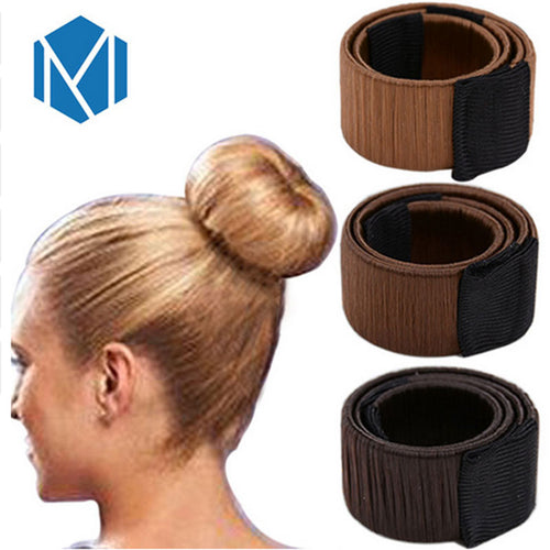 Magic Hair Styling Multi Function Donut