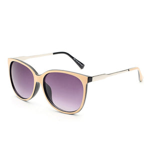 Brand Star Style Luxury Female Sunglasses