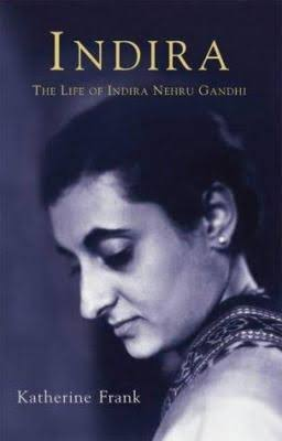 Indira Gandhi inspiring quote for college students