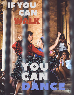 You Can Dance poster