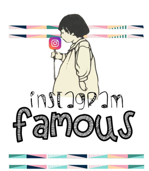 Instagram Famous Short sleeve kids t-shirt