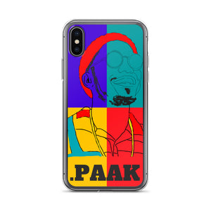 Anderson .Paak iPhone Case