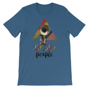 Everyday People Women's T-Shirt
