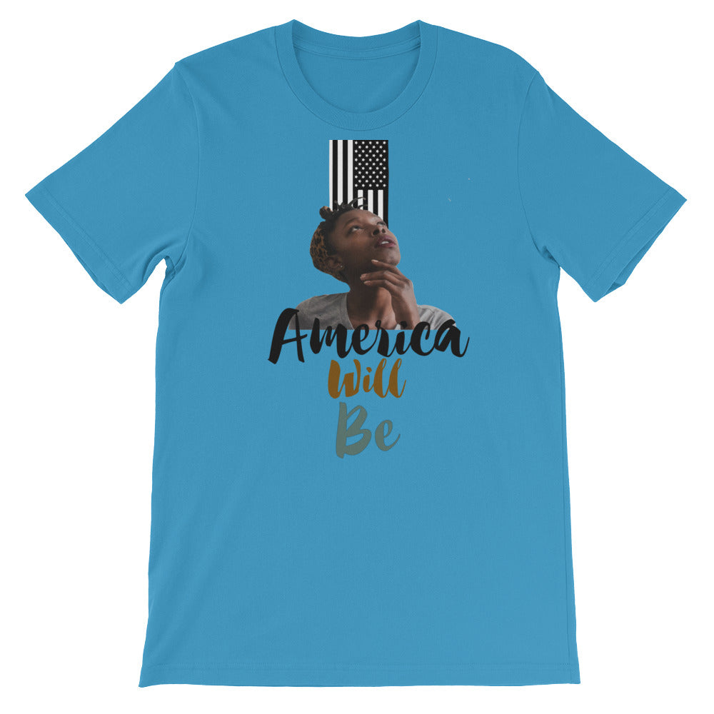 America Will Be Men's T-Shirt
