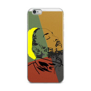 Kendrick Lamar iPhone Case