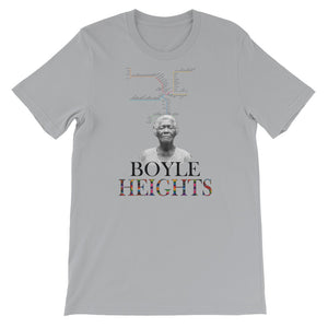 Boyle Heights Men's T-Shirt