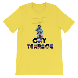City Terrace Men's T-Shirt