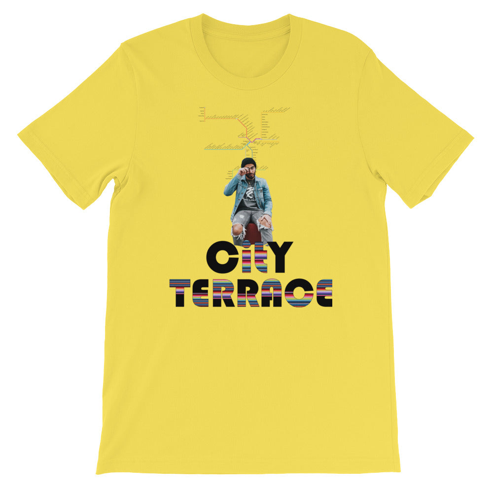 City Terrace Women's T-Shirt