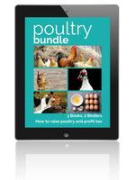 Poultry Bundle: From Chick to Profits