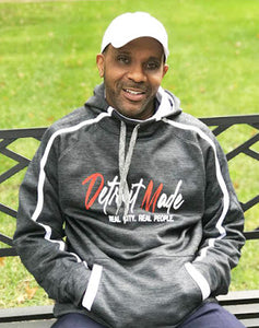 Local Entrepreneur Aims To Inspire Detroiters