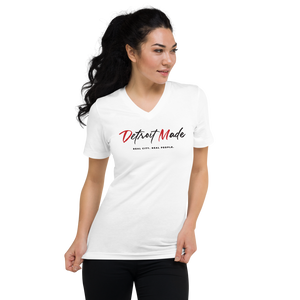 New! Favorite Fitted T-Shirt (Crew Neck & V Neck)