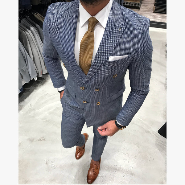 Suit Culture Mens Uk Three Piece Suits