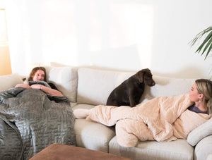 Choosing The Right Size and Weight For Your Weighted Blanket
