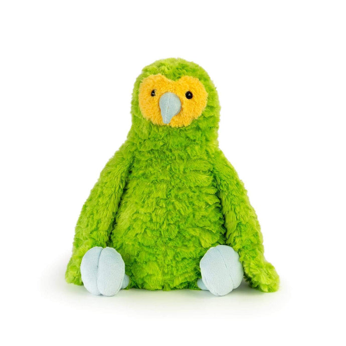 Weighted Toy - Kani the Kakapo