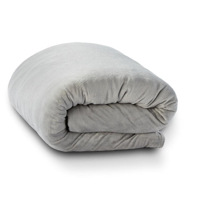 Silver Ion Weighted Blanket