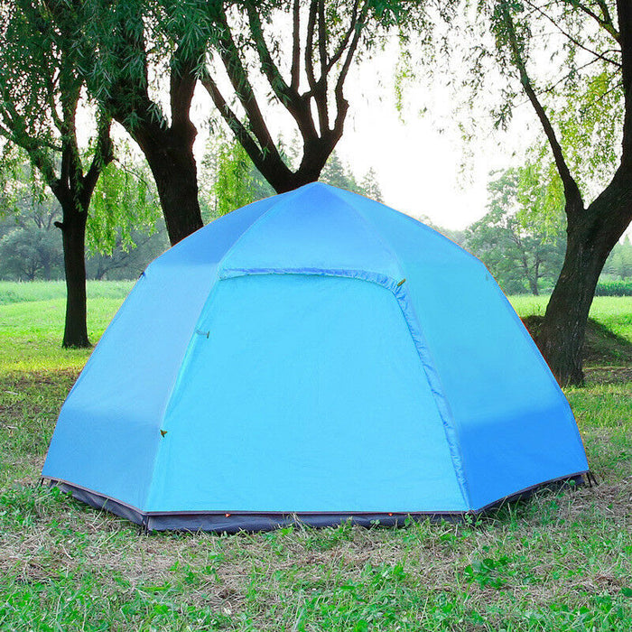 Instant Automatic Pop Up Camping Tent (2-3Person outdoor)