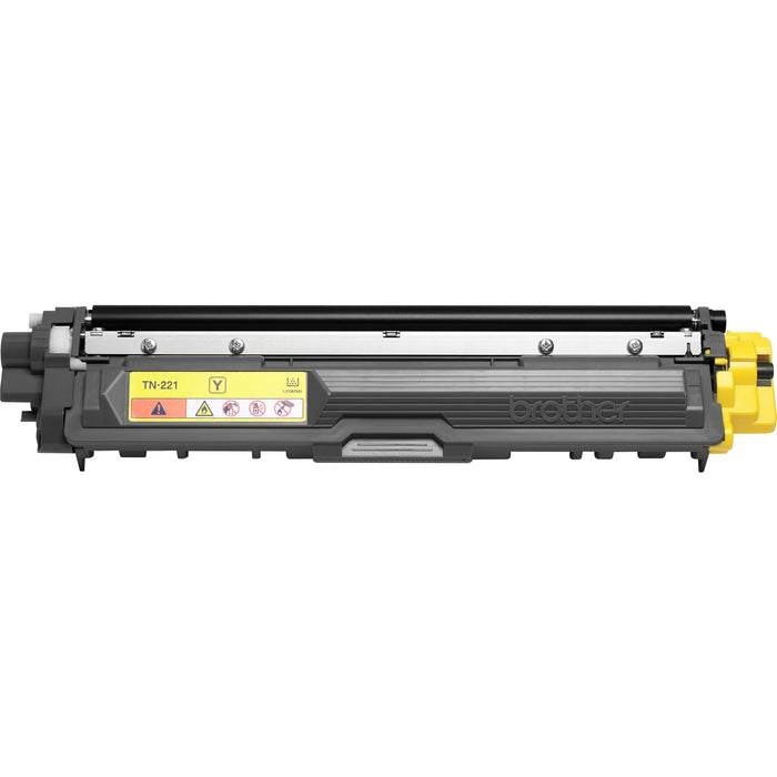 Brother TN221 Original Toner Cartridge - V&L Canada