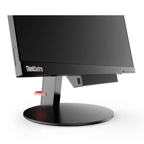 "Lenovo ThinkCentre Tiny-In-One 22"" Gen3 Monitor - 16:9 Aspect Ratio, 1000:1 Contrast Ratio, 102.4 dpi, 1920x1080, 4-14 ms Response Time, 720p Camera w/ Mic, Adjustable Stand, Anti-glare - 10R1PAR1US"