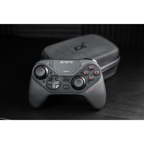 Astro C40 TR Controller for PS4 - Black (940-000184)