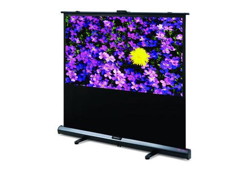 "Grandview 100"" Diagonal Pull Up Projector Screen, 4:3 (CB-UX100)"