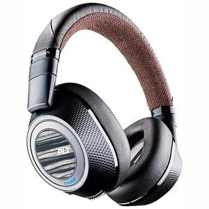 Plantronics Backbeat Pro 2 Headset - Bluetooth - Black & Tan (207110-03) - V&L Canada