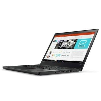 "Lenovo ThinkPad T470 2.60GHz i5-7300U 14"" 1920 x 1080pixels Black Notebook (20HD000RUS)"
