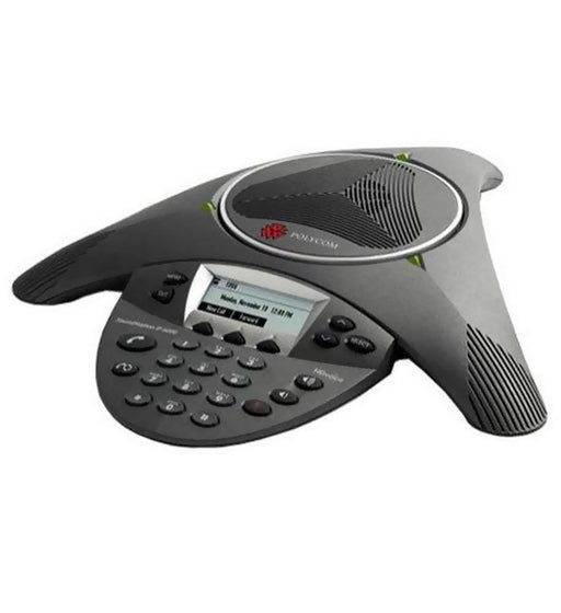 Polycom SoundStation IP 6000 - Conference VoIP phone - SIP (2200-15660-001)