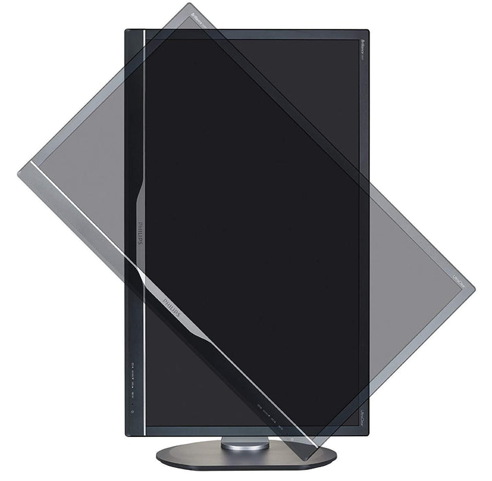 Philips Brilliance 4K Ultra HD LCD monitor 288P6LJEB/00 computer monitor